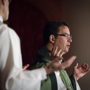 Photo via Tyler Orsburn / Catholic News Service / RNS