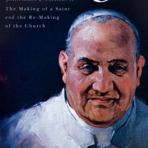 """""""The Good Pope: John XXIII & Vatican II."""" RNS photo courtesy HarperOne"""