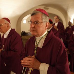 Photo by Paul Haring, courtesy of Catholic News Service / RNS