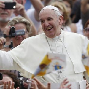 Photo by Paul Haring/Catholic News Service
