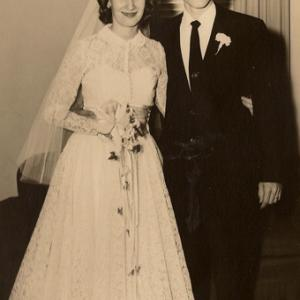 Philip & June Weeks have been married for 58 years. RNS photo/The Weekses