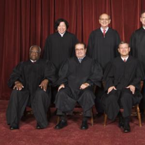 hoto courtesy U.S. Supreme Court