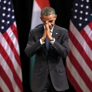 Photo via REUTERS / Ahmad Masood / RNS