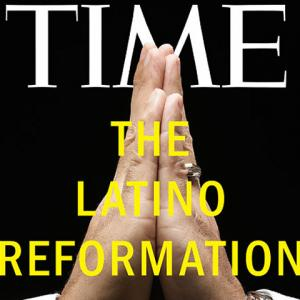 TIME cover, The Latino Reformation
