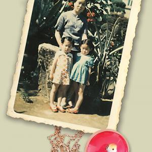 Kim family photos