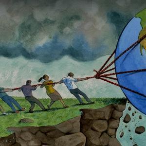 Illustration by David Gothard