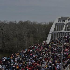 Bill Frakes / Associated Press
