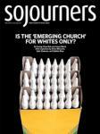 Sojourners Magazine May 2010