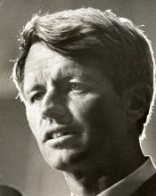Robert F. Kennedy, Ron Galella/Contributor / Getty Images