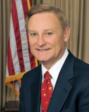 Rep. Spencer Bachus (R-Ala.)