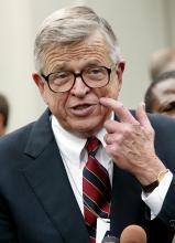 Chuck Colson. Photo via Getty Images.