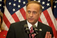 Rep. Steve King, photo by republicanconference / Flickr.com