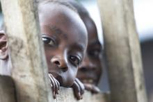 Children in Congo. Image via Wylio http://bit.ly/s42oFx