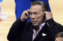 Donald Sterling, By ROBYN BECK / Getty Images