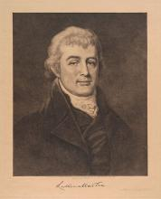 The contrarian Founding Father, Luther Martin. Via Wiki http://bit.ly/yGo0nV