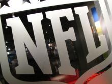 NFL logo, Matt McGee, Flickr.com