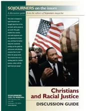 Christians and Social Justice, a Sojourners discussion guide.