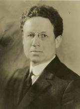 Harry Emerson Fosdick, New York Public Library Digital Gallery, Wikimedia Common