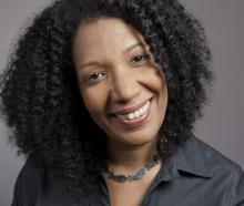 Lisa Sharon Harper