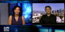 Reza Aslan on Fox News