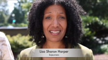 Alongside members of NRCAT, Lisa Sharon Harper discusses Christian opposition to