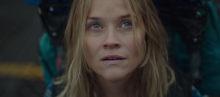 Screenshot from the trailer for 'Wild.'