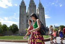 Scott Sommerdorf / The Salt Lake Tribune / RNS