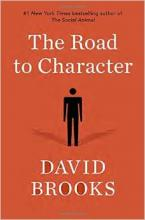 "Cover art for ""The Road to Character."""