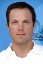 "The actor Adam Baldwin (""John Casey"" of the TV series ""Chuck."")"
