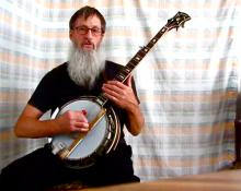 Banjo Ben Yahu. http://bit.ly/ry5W6n