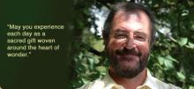 Image of John O'Donohue via www.JohnODonohue.com