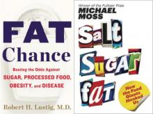 'Fat Chance' and 'Salt Sugar Fat'