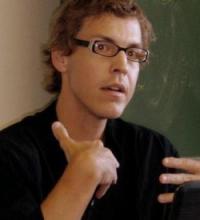 Brian E. Konkol. Photo courtesy of the author.
