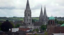 View of the Shandon area of Cork City. Image via http://bit.ly/xb7NQz