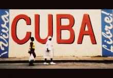 Cuba, Dec. 8, 2008. Image via Wylio: http://bit.ly/tQNsK3