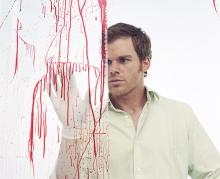 """Dexter"" image via Wylio http://www.wylio.com/credits/Flickr/3484952865."