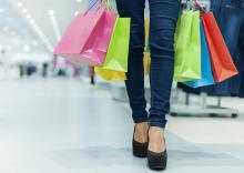 Do you really need to make all those purchases? Gpointstudio/Shutterstock