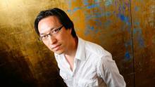 Makoto Fujimura via www.makotofujimura.com