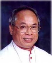 Philippine Cardinal Orlando Quevedo, via CBCP Online