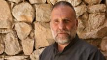 The Rev. Paolo Dall'Oglio, a prominent Italian Jesuit, went missing in Syria Mon