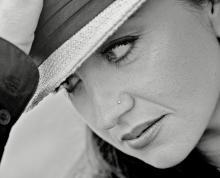 Sarah Heath. Photo by B. Wilson Photography.