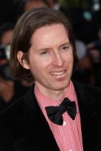 Director Wes Anderson