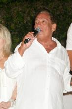 Donald Sterling in 2009, s_bukley / Shutterstock.com