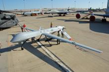 Drone image: dvande / Shutterstock.com