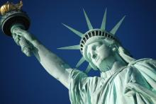 Statue of Liberty, Katharina M / Shutterstock.com