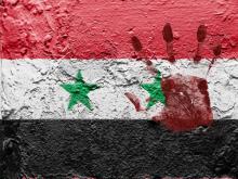 Syria illustration, Aleksey Klints / Shutterstock.com