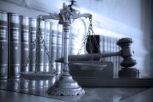 Scales of Justice,  tlegend / Shutterstock.com