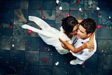 Wedding photo, Mila Supinskaya / Shutterstock.com
