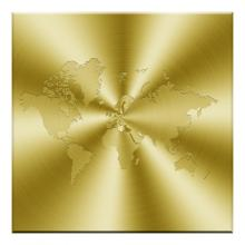 World map, Feraru Nicolae / Shutterstock.com