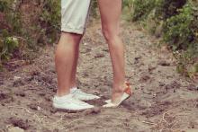 Young couple in love, Kseniia Perminova / Shutterstock.com